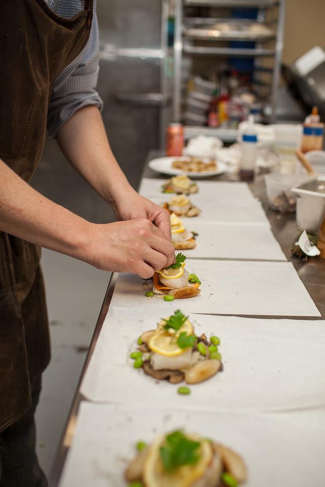 Japanese cuisine, Charlottesville, North American Sake