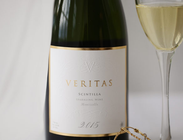 A Sparkling Industry in Virginia