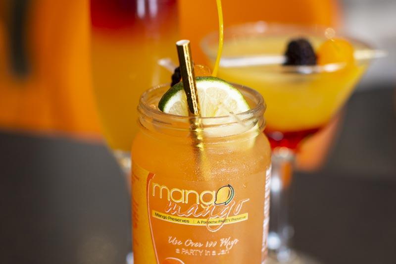 mango mangeaux preserves
