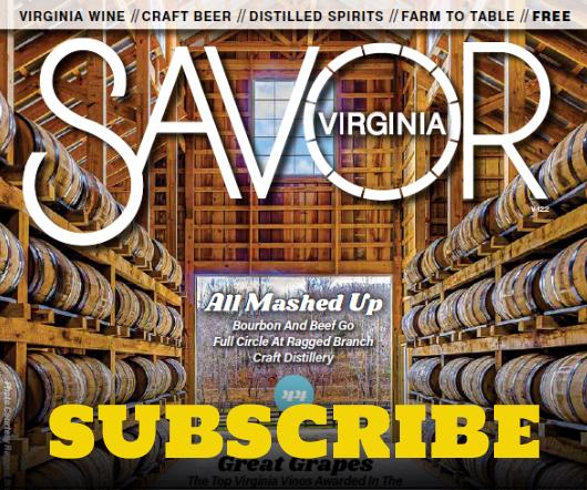 savor va subscribe