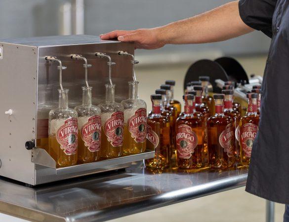 Virago Spirits Joins Richmond's Craft Beverage Scene