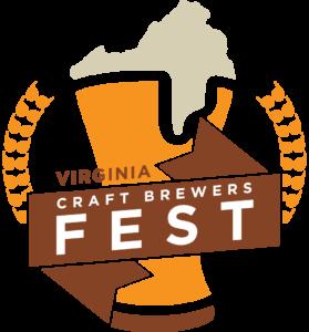 Virginia Craft Brewers Fest logo