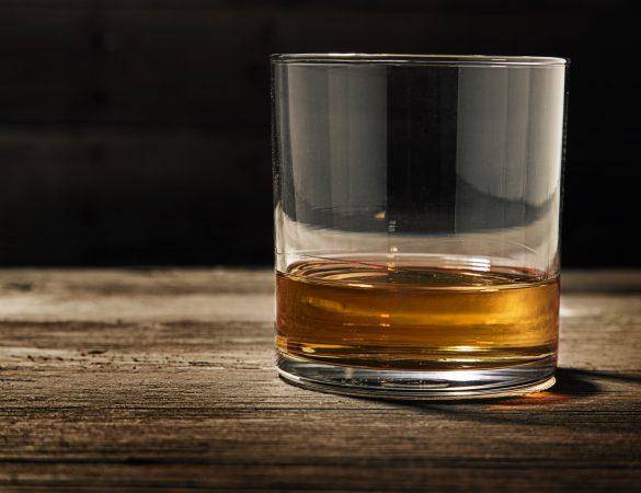 Whiskey Night at 80/20 Burger Bar
