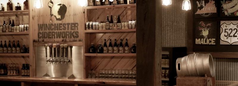Winchester Ciderworks