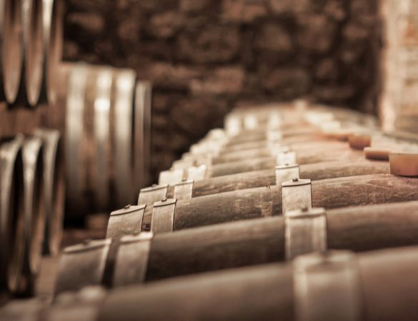 Discover Virginia's Winemaking Roots