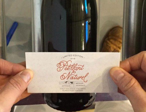 Wine That Wows: Pét-nat
